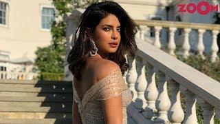Priyanka Chopra To Make Her Foray In The Digital Space! - ZOOMDEKHO