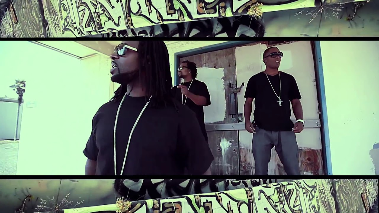Black C ft. A.R. - Breaded Out (Music Video)