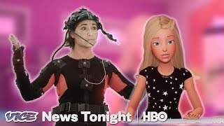 Barbie Gets Woke & Jason Van Dyke Conviction: VICE News Tonight Full Episode (HBO) - VICENEWS