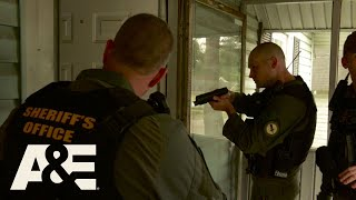 Live PD: Sitting Down and Manning Up | A&E - AETV