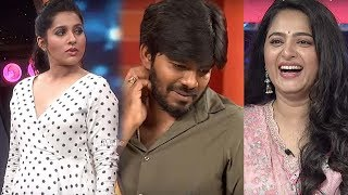 All in One Super Entertainer Promo | 17th March 2020 | Dhee Champions,Jabardasth,Extra Jabardasth - MALLEMALATV