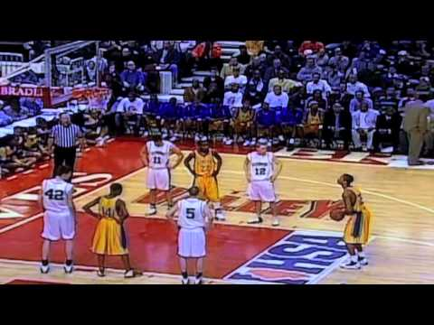 Derrick Rose State Championship Highlights