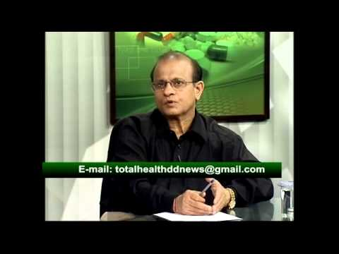 Total Health (DD INDIA NEWS) Dr.S.K.Sharma on 24-04-2013,part 07