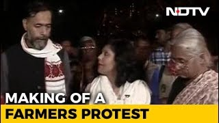 Farmers' Protest: Why They Are Angry - NDTV