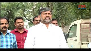 TTDP President L Ramana Fires on KCR Over Revanth Reddy Arrest | CVR News - CVRNEWSOFFICIAL