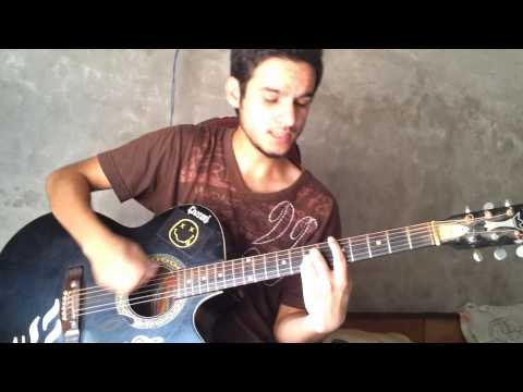 Yeh Jism hai tho kya [jism 2] in Guitar[HD]