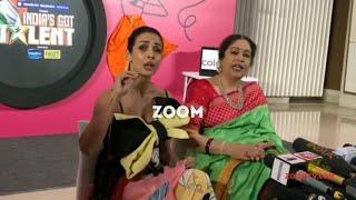 Malaika Arora & Kirron Kher on #MeToo & Sajid Khan controversy - ZOOMDEKHO