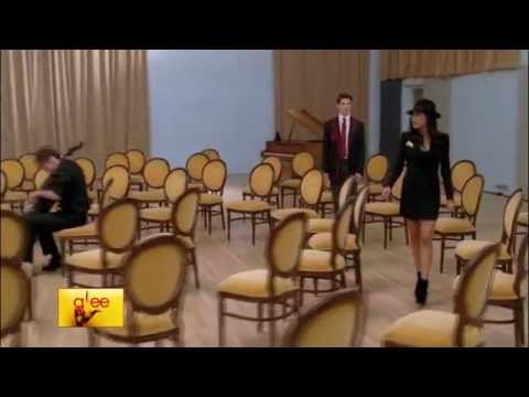Glee - Smooth criminal (Official video / Full peformance) (Escena completa)
