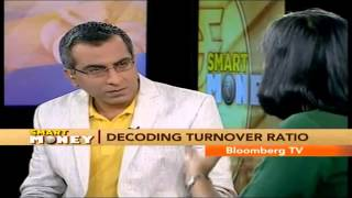 Smart Money- Decoding Turnover Ratio - BLOOMBERGUTV
