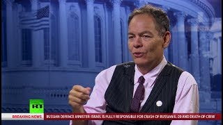 Keiser Report: Manafort Drained From Bipartisan Swamp (E1281) - RUSSIATODAY