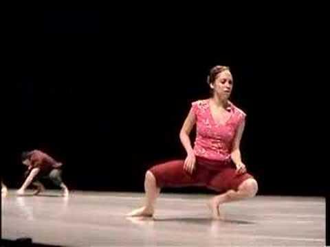 バトシェバ ダンスカンパニー