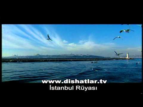 DisHATLAR İstanbul Rüyasi Vol.1