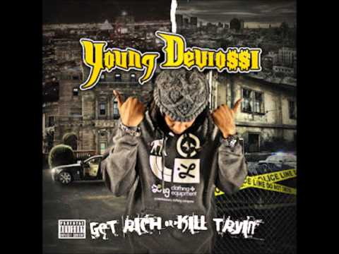 Young Devi   I'm Not Fuckd Up About It Ft  Boy Big