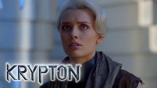 KRYPTON | Krypton In The Coming Weeks *SPOILERS* | SYFY - SYFY