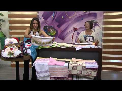 Mulher.com 29/10/2013 Ana Maria Ronchel - Ponto 14