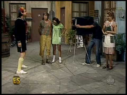 Chaves.Seu.Madruga.Fotografo.1974 HD 720p