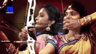 Star Mahila || 13th February 2016 ( Promo 1) - MALLEMALATV