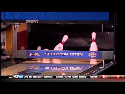 2012 PBA WSOB Scorpion Open   Match 03