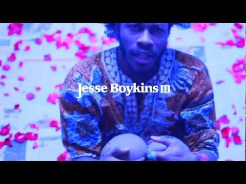 Jesse Boykins III - Zoner [Demo] (Official Music Video)