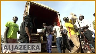 🇰🇪 Kenya: Nairobi sends trucks of food, water to drought-hit Turkana | Al Jazeera English - ALJAZEERAENGLISH