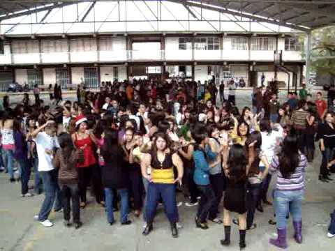 Mix  Audio & Dj Chicky - Baile Sec. Mariano - Perreo a Fuego