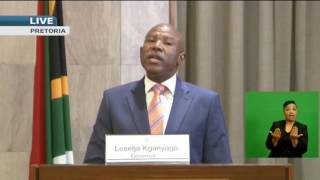 SA Reserve Bank cuts repo rate by 25 basis points to 6.75% - ABNDIGITAL
