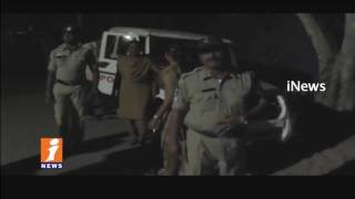 Police Files Case Against Tanuku TDP MLA Radha Krishna | West Godavari | iNews - INEWS