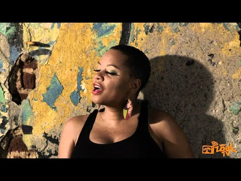 Stevy Mahy - Yenki pou vou - YourZoukTv - clip officiel