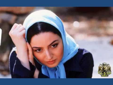 beautiful iranian (persian) actresses photos with hijab