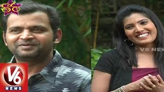 TV Artist Prabhakar Interview in Taara