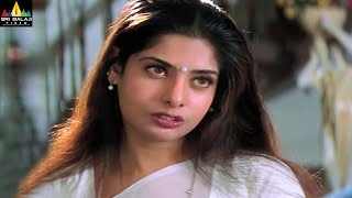Actress Maheswari Scenes Back to Back   Telugu Movie Scenes   Sri Balaji Video - SRIBALAJIMOVIES