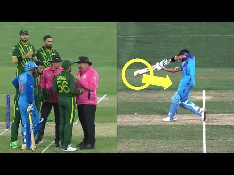 Cricket umpire fails  funny video ever