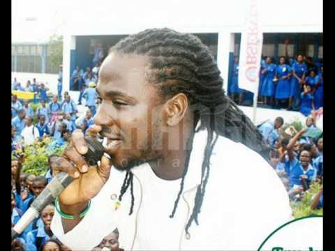 I-Octane - Badmind Fi The Year {CashFlow Rec} March 2011