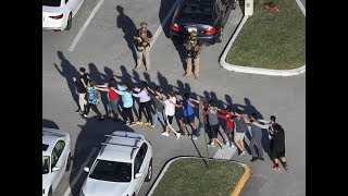 Florida School Shooting: 'Kids Were Freaking Out' | NYT - THENEWYORKTIMES