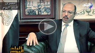 فيديو.. وزير المالية: لا يوجد حد أقصى لحيازة شهادات الاستثمار بمشروع قناة السويس
