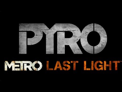 Metro Last Light Ranger Walkthrough - Metro Last Light Ranger Mode : Finally Free! Ep 10