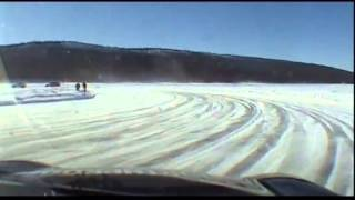 Наши тесты - Зимние шины - Будущая зима спросит строго.