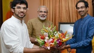 BJP-Sena to seal the deal? - TIMESNOWONLINE