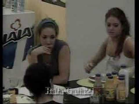 Marbella Corella imita a mama de jolette