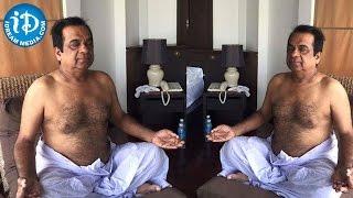 Celebs doing Best Yoga Asanas - International Yoga Day - IDREAMMOVIES