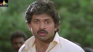Ade Nuvvu Ade Nenu Movie Climax Scene | Telugu Movie Scenes | Sri Balaji Video - SRIBALAJIMOVIES
