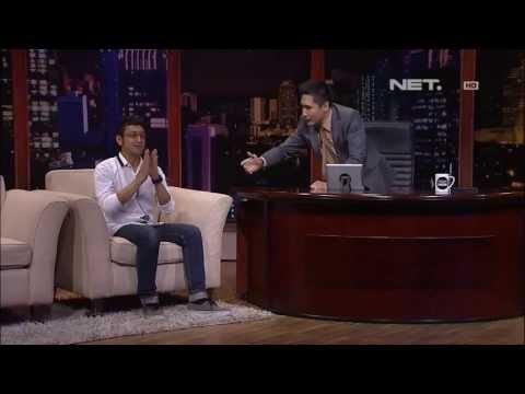 Tonight Show - Dimas Anggara