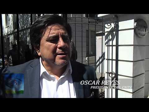 ENCUENTRO CON OSCAR REYES PRESIDENTE DEL CNTV Señal 3 La Victoria
