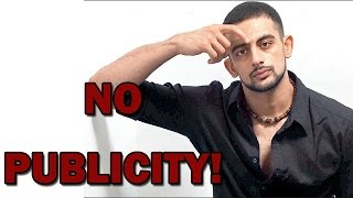 Arunoday Singh upset with 'Ungli' makers! | Bollywood News