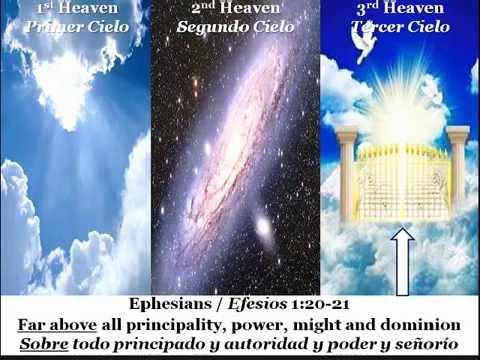 10-19-14 - Heavenlies