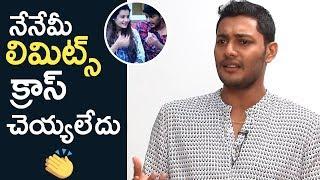 Bigg Boss Contestant Prince Cecil About Diksha Panth | I Don't Have Any Crush On Diksha Panth | TFPC - TFPC