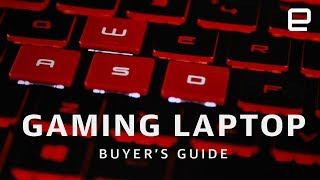 How to buy a gaming laptop - ENGADGET