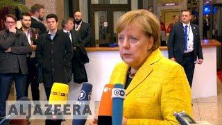 Brexit: EU finalises first stage of talks - ALJAZEERAENGLISH