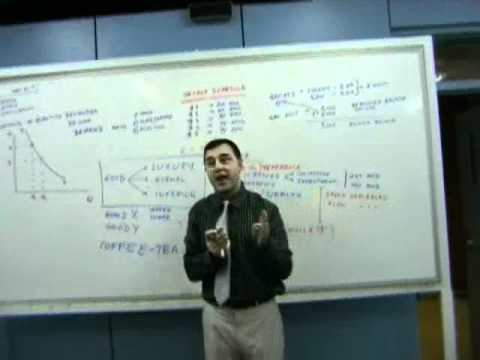 MBA - Managerial Economics 07