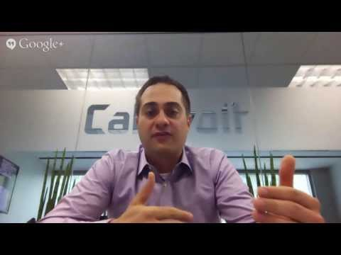 Mobile Expert Interview: Catavolt's George Mashini